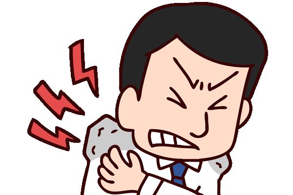 肩こりは首のせい?肩こりの原因と対策に注目される体の異常とは?