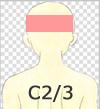 痛みの出る場所c2-3