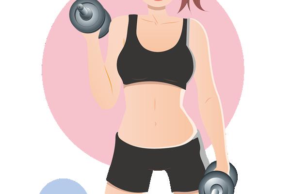 ぽっこりお腹の内臓脂肪を落とす食事と運動~動脈硬化を防ぐ生活習慣