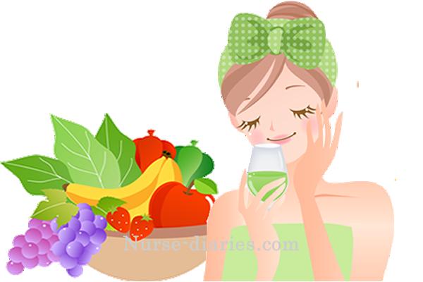 スムージーで健康づくり、悩み別の手作りスムージーレシピと材料紹介