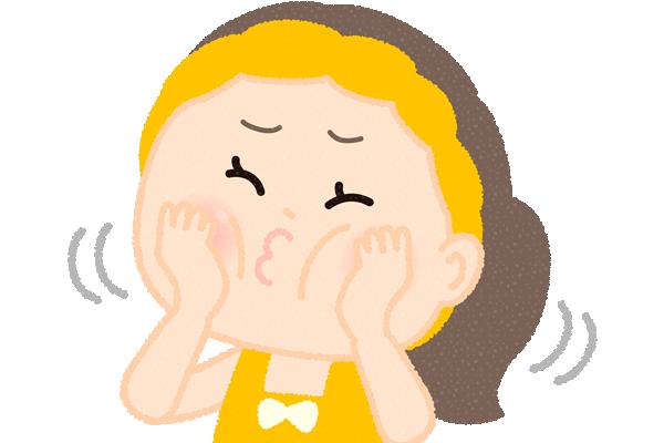 顔や足のむくみを取るのに効果的な方法~血行改善にサプリは効く?