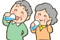 疲れを取るためにも必要な水分量と補給方法