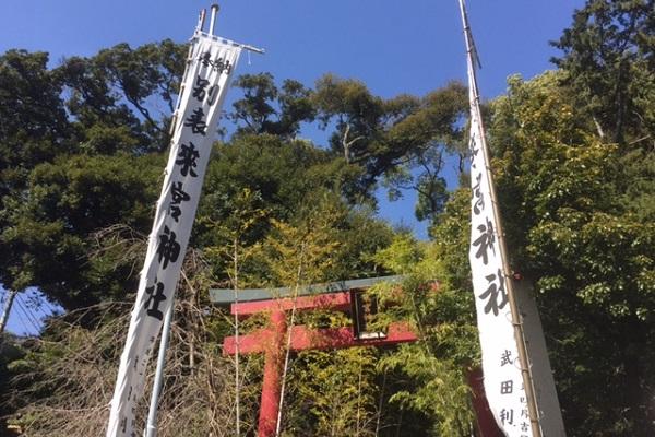熱海来宮神社 花より団子女子会2日目~パワースポットめぐりとやっぱり温泉