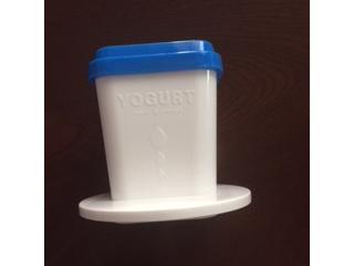 100均の水切りヨーグルトが簡単にできるグッズ