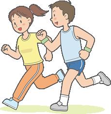 ジョギング、ランニングを始めるときの心構え