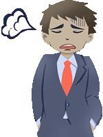 成長ホルモン分泌不全症は疲れやすい、無気力、メタボ様症状なども見られます