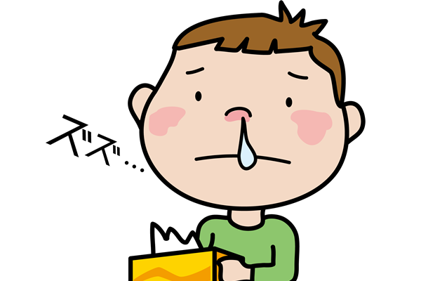 子供の鼻・耳のトラブル注意点と対処Q&A~悪化前に気づくポイント