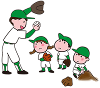子供の投球障害を防ぐ、早期発見には指導者や親などの知識、意識が重要