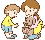 動物愛護団体の保護活動