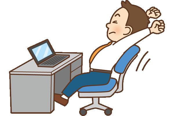 ストレスも腰痛の要因~腰痛予防にお尻以外の筋肉を伸ばすストレッチ