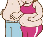 たるみお腹の原因は腹筋の衰えも