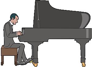 天才ピアニスト、ドクター・シャーリー