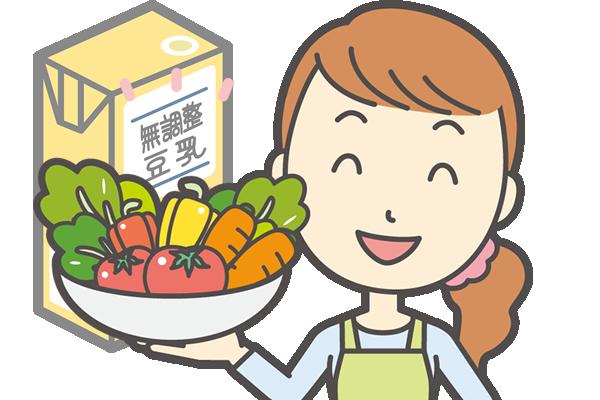 豆乳健康ダイエットが紹介されたので、鍋に進化した新レシピも公開