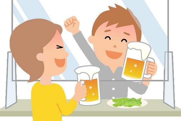 札幌ビール限定品祭~4種飲み比べウィズ枝豆旨味蒸しで涼を