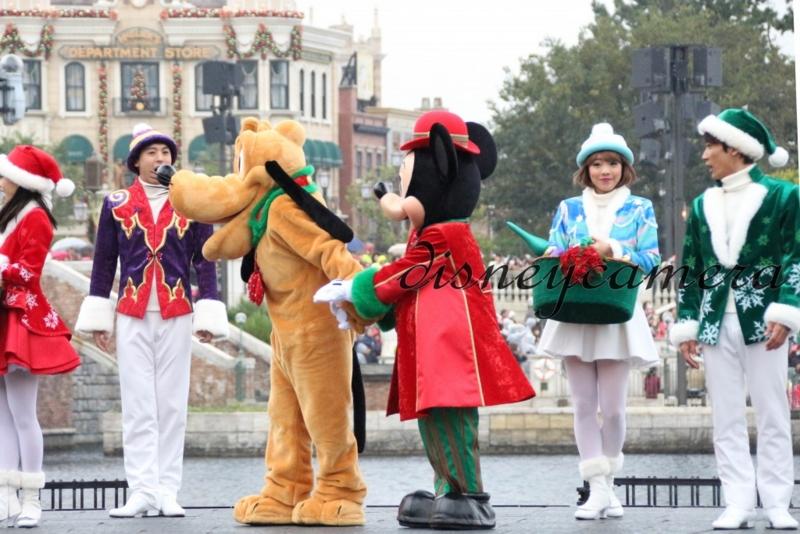 パーフェクト・クリスマス-ミキプル