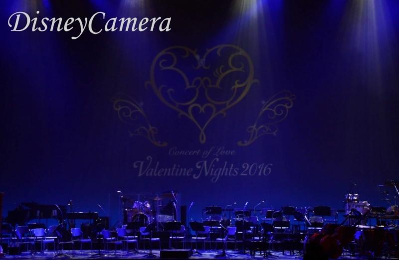 バレンタイン・ナイト2016〜concert of Love〜
