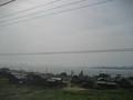 琵琶湖(サンダーバード・北陸線)