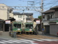京福電気鉄道