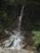 櫛羅の滝(大和葛城山)