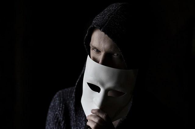 カバートアグレッションはいい人の仮面を被った悪魔だ