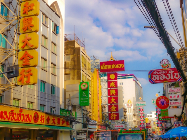 ノーズミントはタイ旅行のお土産に最適