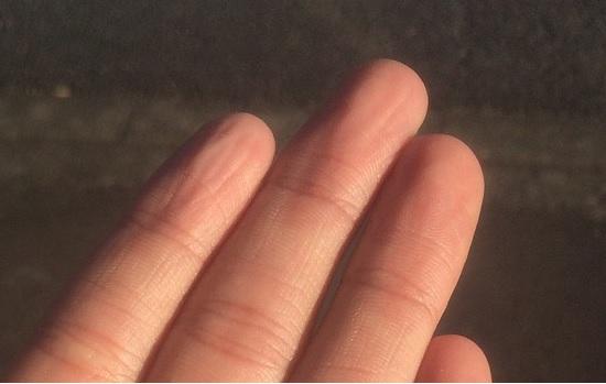 fingerlines