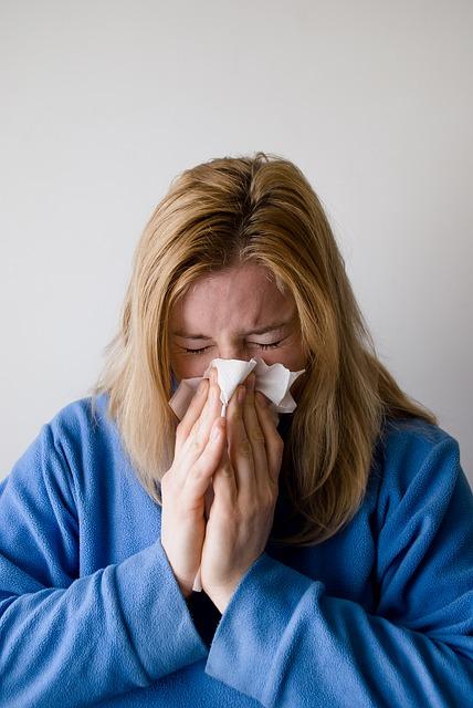 nose allergy