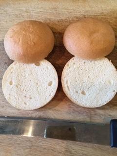brownrice buns