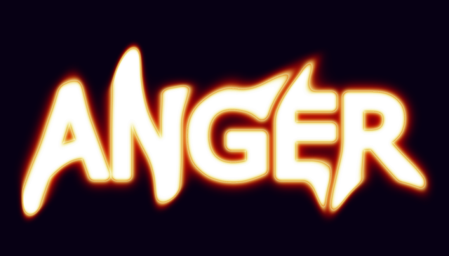 angryn