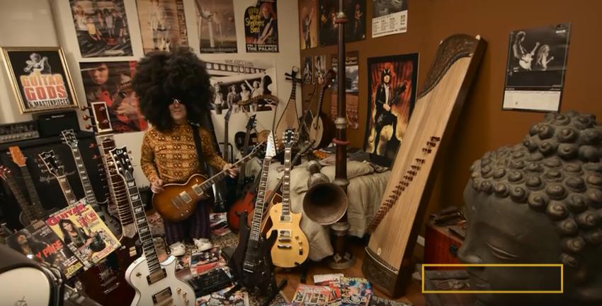 【エンタメ画像】世界のギタリスト達が共演★「Don't You Tell Me Not To Play Guitar」のmovieがかっこいい★★