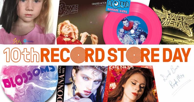 【エンタメ画像】BABYMETAL、英レコード店限定で特別仕様「METAL RESISTANCE」LP盤発売
