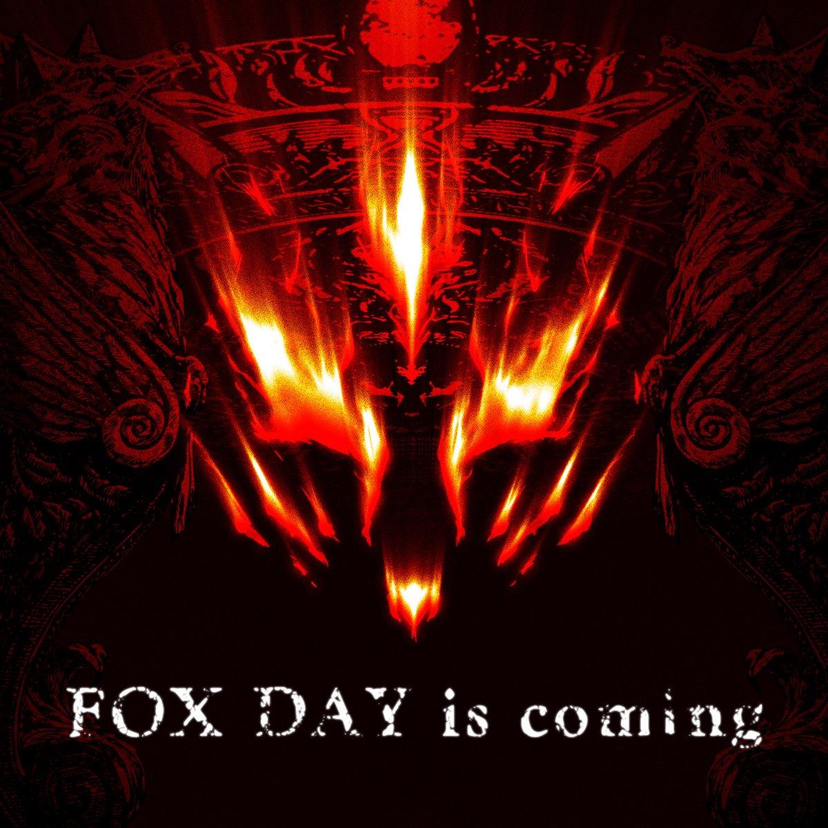 【エンタメ画像】BABYMETAL FOXDAYが近づいてる
