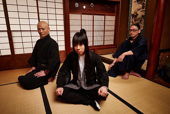 【エンタメ画像】仮BANDの1st EPがiTunesジャズアルバムチャート連日1位獲得