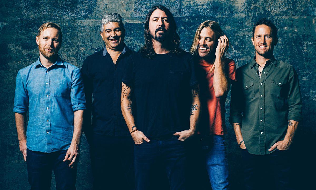 Foo FightersはBABYMETALを気に入るに決まってる