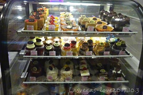 Corner Cakes