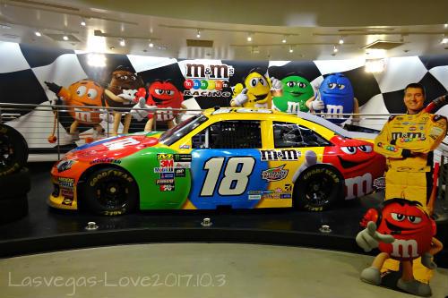 NASCAR レーシングカー