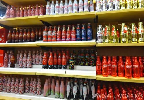 コカ・コーラ ラッピング ボトル