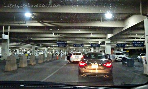 レンタカーセンター 返却