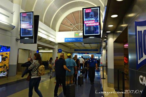 ターミナル4 ロサンゼルス