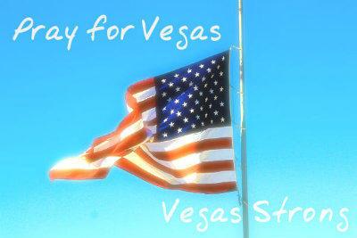 Vegas Strong 乱射事件