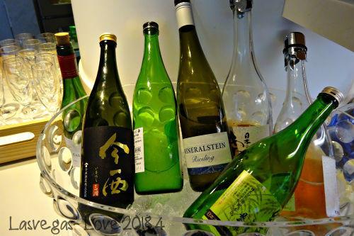 ワイン 日本酒