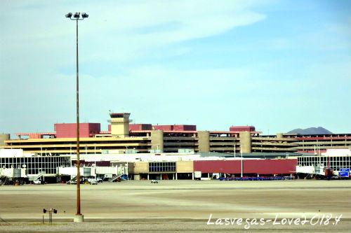 マッキャラン国際空港