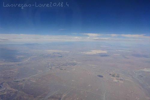 砂漠 ネバダ州