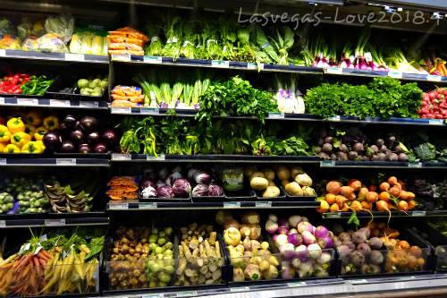 フレッシュ 野菜