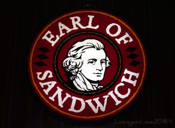 アール オブ サンドイッチ EARL OF SANDWICH