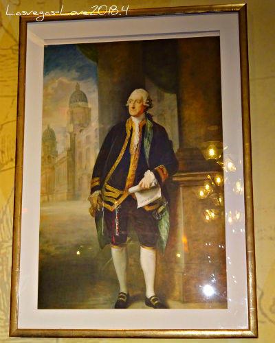 第4代サンドイッチ伯爵ジョン・モンタギュー