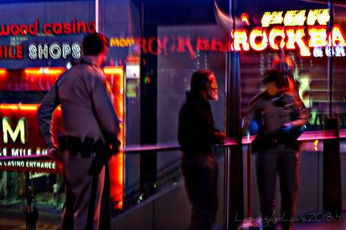 ラスベガス警察