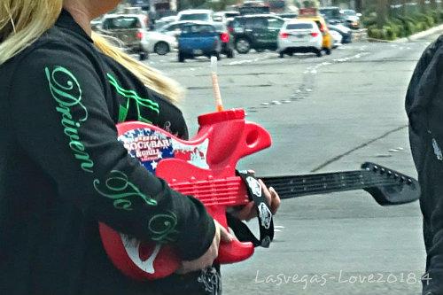 ストロー ギター
