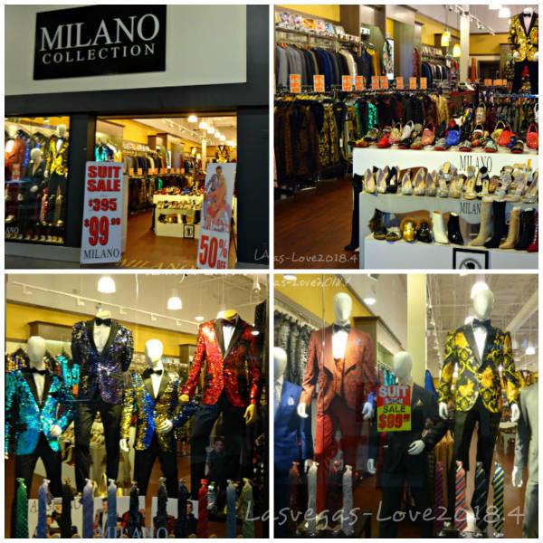 ミラノ コレクション