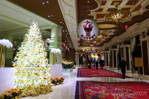 The Buffet at Wynn ウィン バフェ